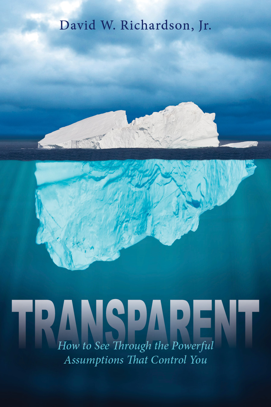 Transparent by Dave Richardson